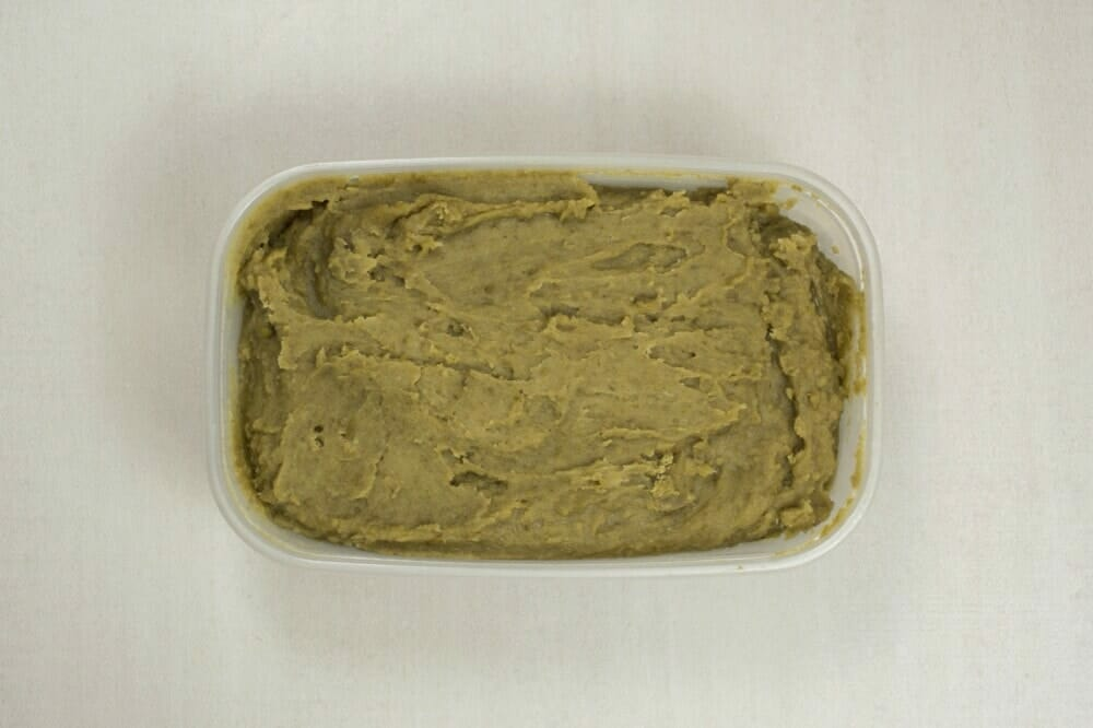 Mung Beans Prep Step 5 Store In Container